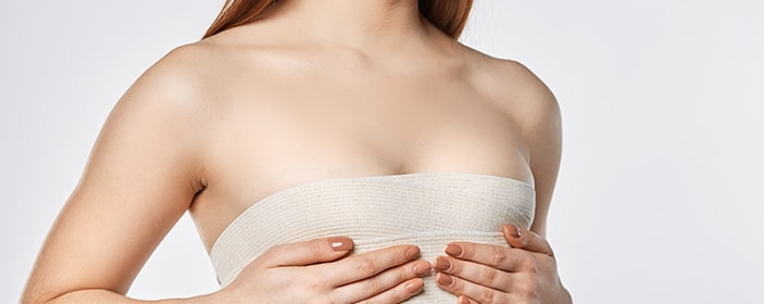 Breast Reduction And Breast Lift Adelaide Waverley House